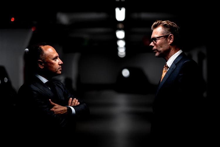 CISO vs CEO