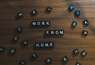 can you work from home doing cyber security