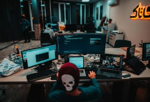 Cybersecurity Hardware