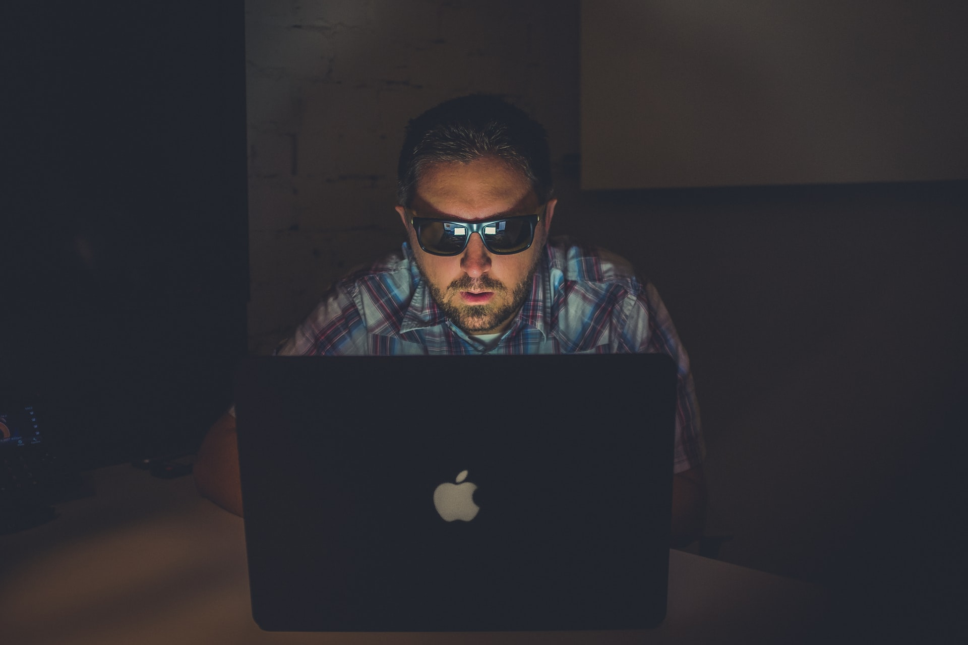 Information Security Basics